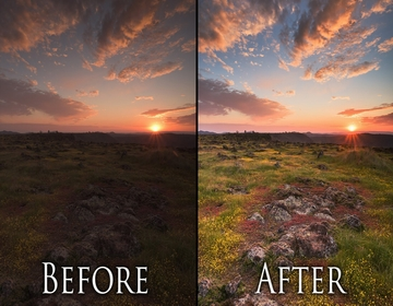 Mastering Post Processing For Photography